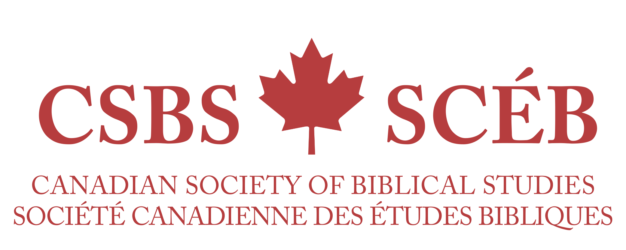 Canadian Society of Biblical Studies